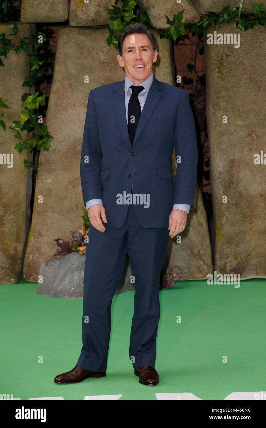 7b957330cc The World Premiere of  Early Man  held at the BFI IMAX - Arrivals Featuring