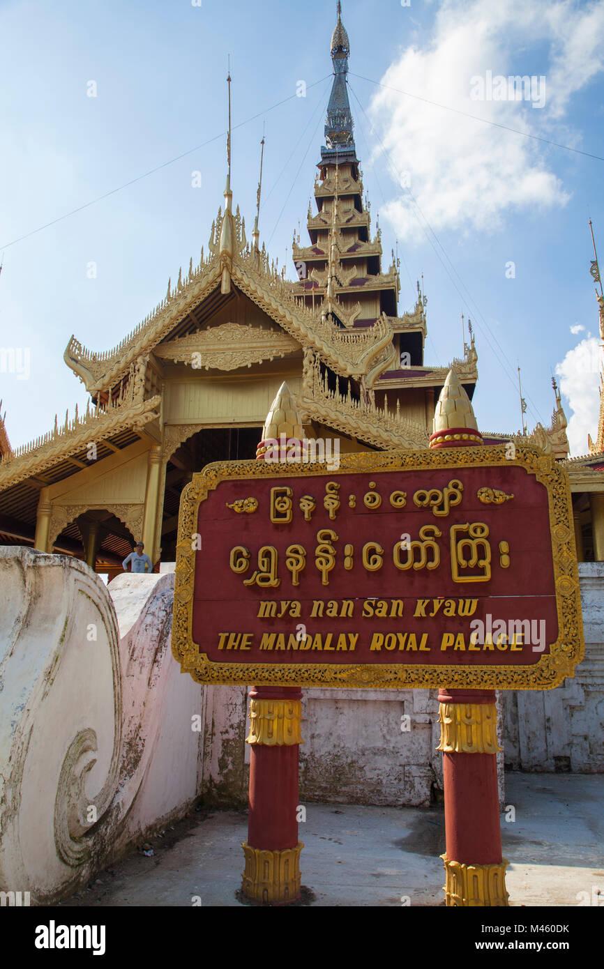 Beauty Diary Mandalay