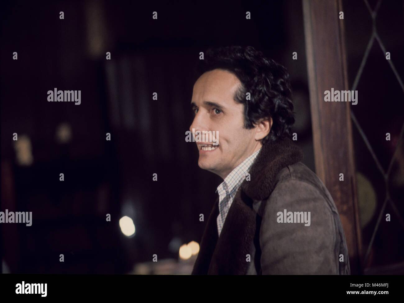 marco bellocchio, il gabbiano, television film, directed by Marco ...