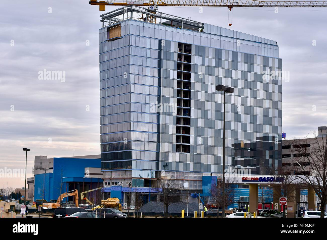 Maryland Live Casino Hotel High Resolution Stock Photography And Images Alamy