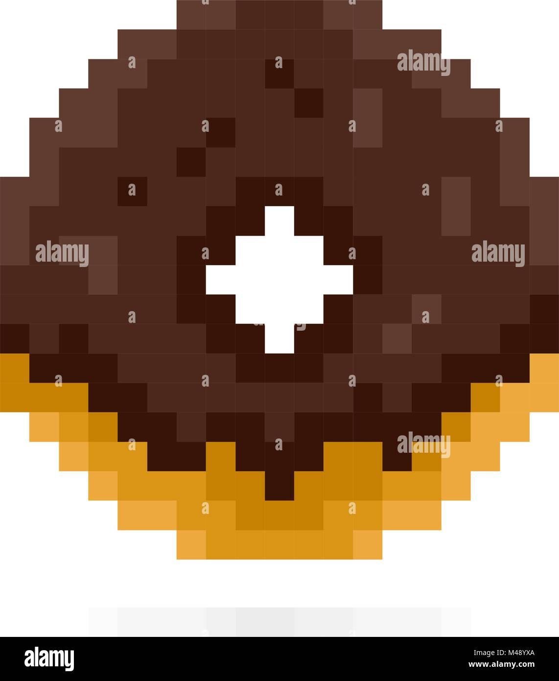 Donut Art Stock Photos Donut Art Stock Images Alamy