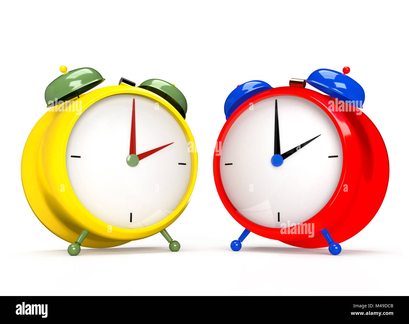 Analogue Clocks Stock Photos Amp Analogue Clocks Stock