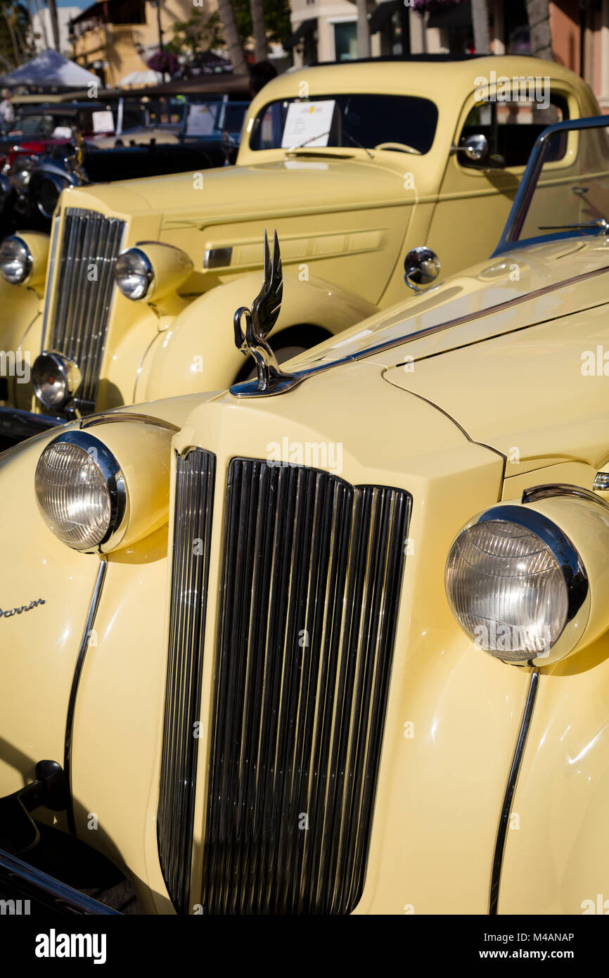 Packard Stock Photos & Packard Stock Images - Alamy