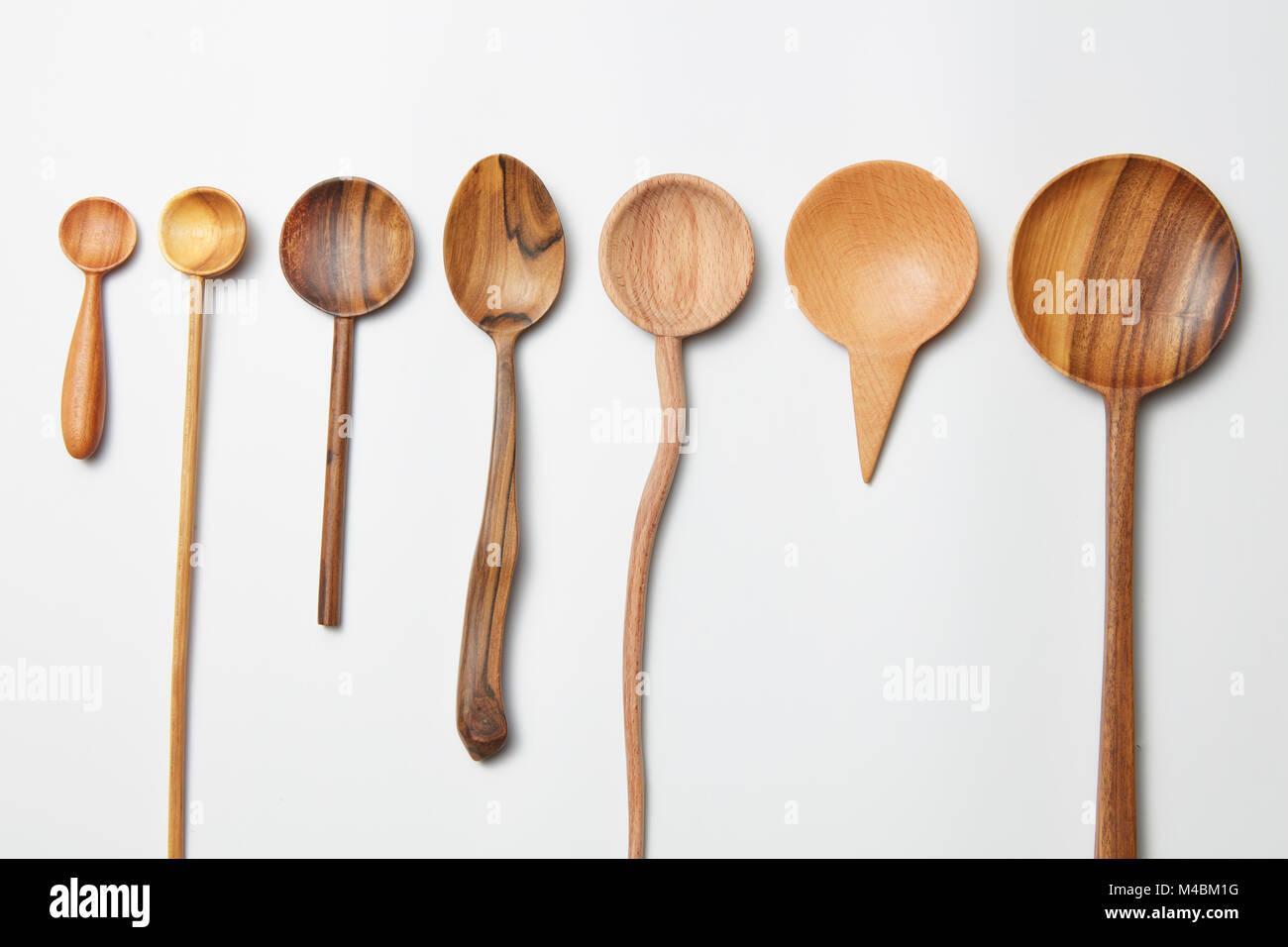 Kitchen Utensils Assorted Stock Photos & Kitchen Utensils Assorted ...