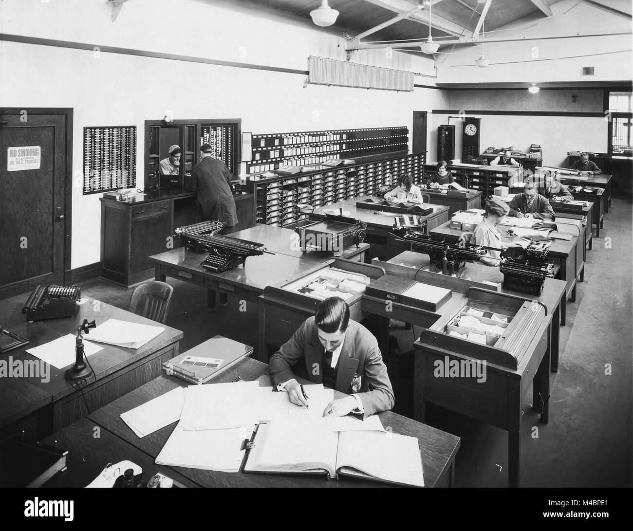 1940s Women Men Stock Photos & 1940s Women Men Stock Images - Alamy