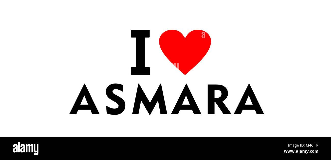 Asmara Eritrea City Stock Photos & Asmara Eritrea City Stock