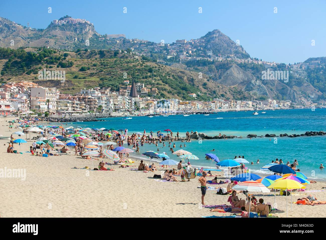 Giardini Naxos Beach Resort