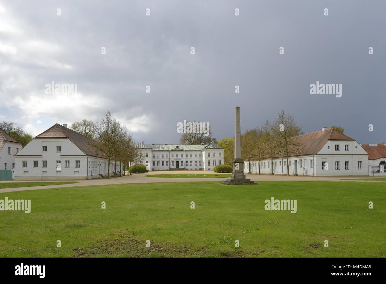 Neuhardenberg Stock Photo