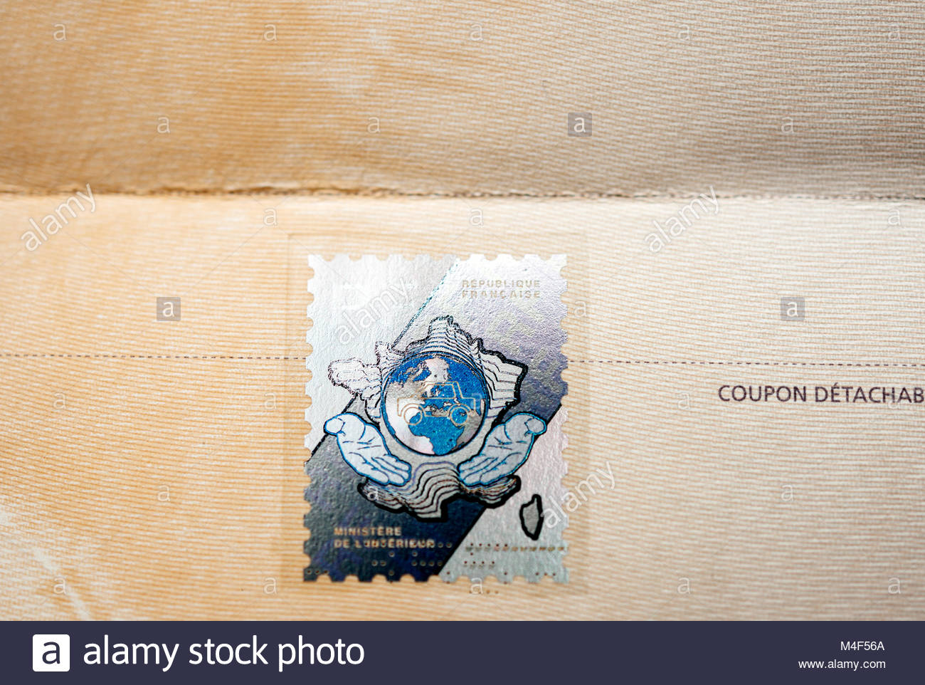 Official Stamp Stock Photos & Official Stamp Stock Images