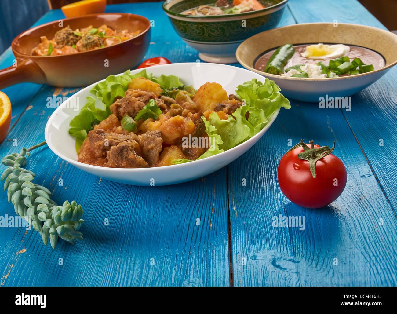 Djibouti Food Stock Photos & Djibouti Food Stock Images - Alamy