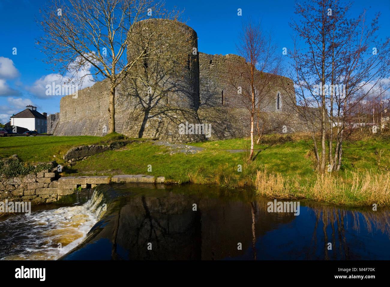 Weather Observing Stations - Met ireann - The Irish