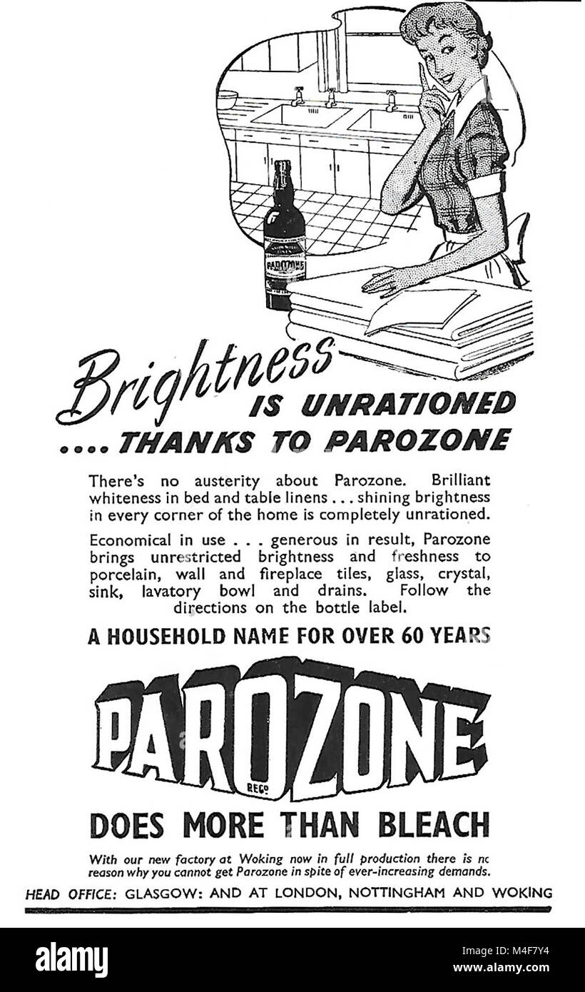 Image result for PARAZONE 1950S