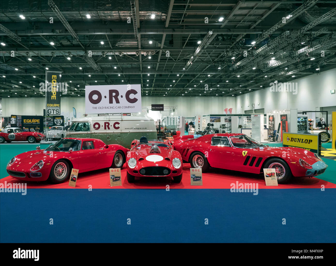 Old Racing Car Company Stock Photos & Old Racing Car Company Stock ...