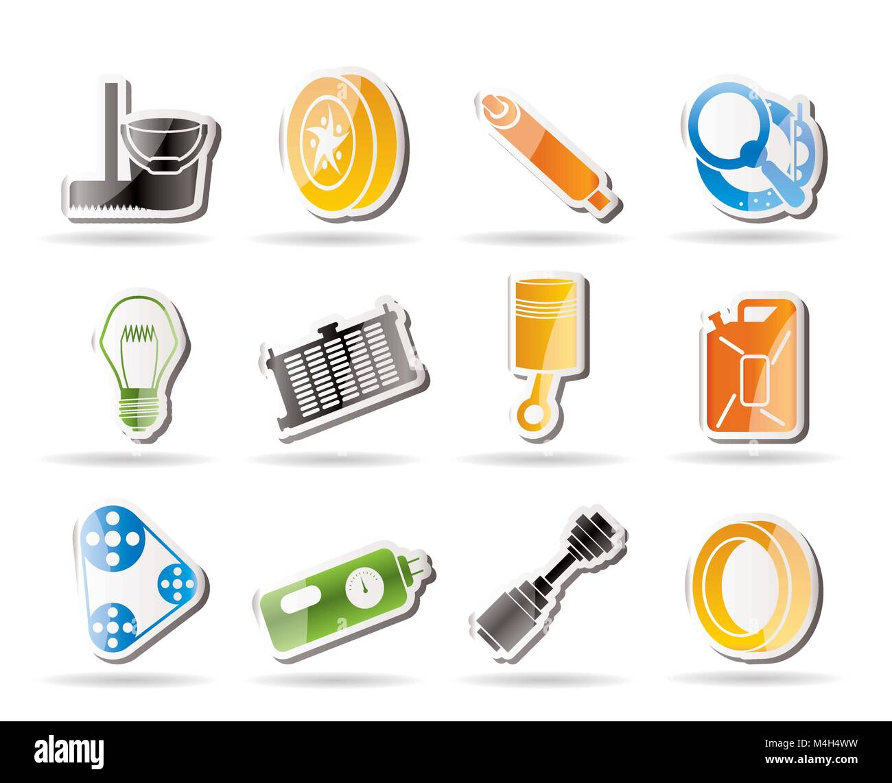 Gas Service Bottle Stock Photos Amp Gas Service Bottle Stock Images Alamy