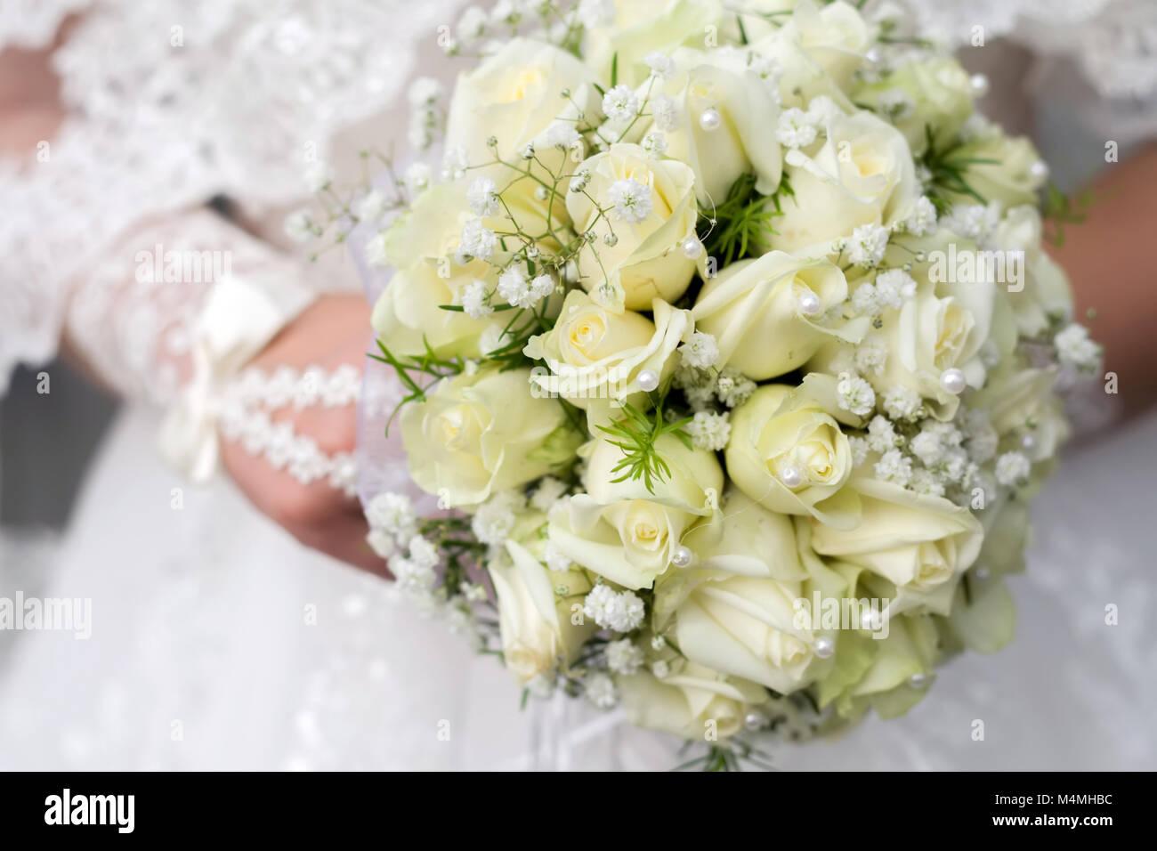 flower, bouquet, love, day, valentine, marriage, background Stock ...