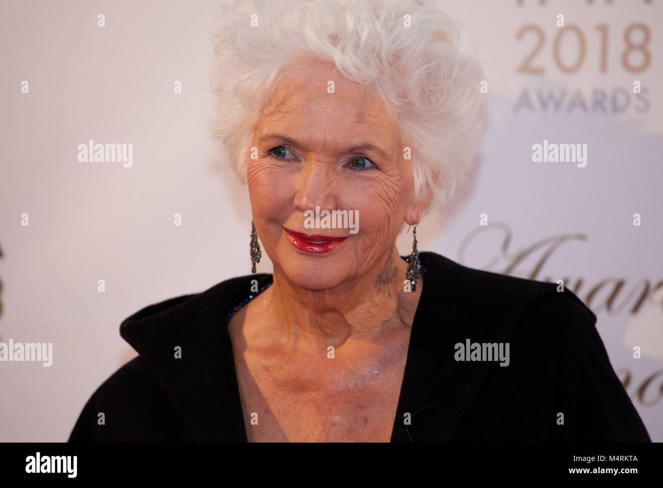 Fionnula Flanagan Nude Photos 83