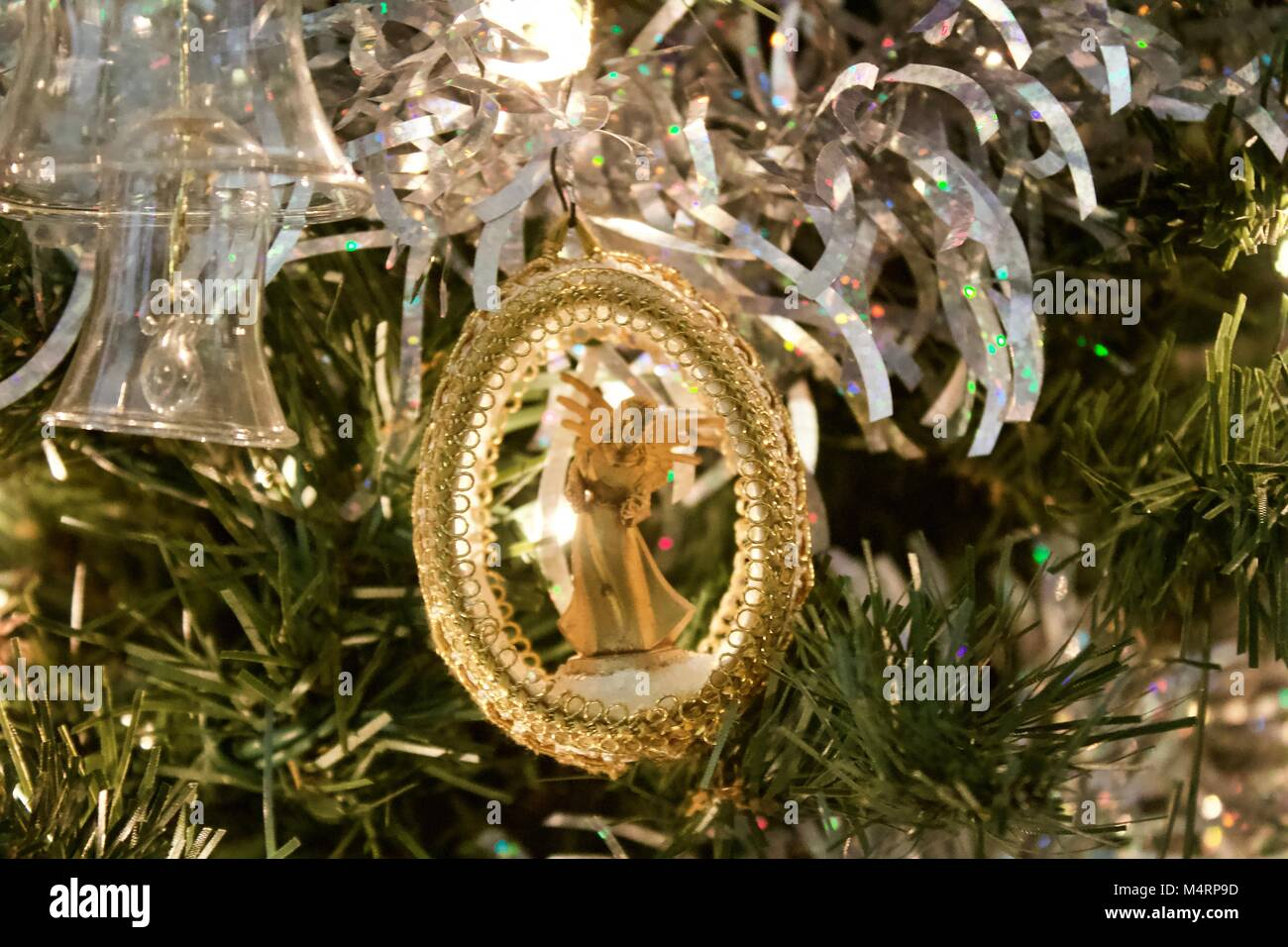 Old Fashioned Christmas Ornament Stock Photos & Old Fashioned ...