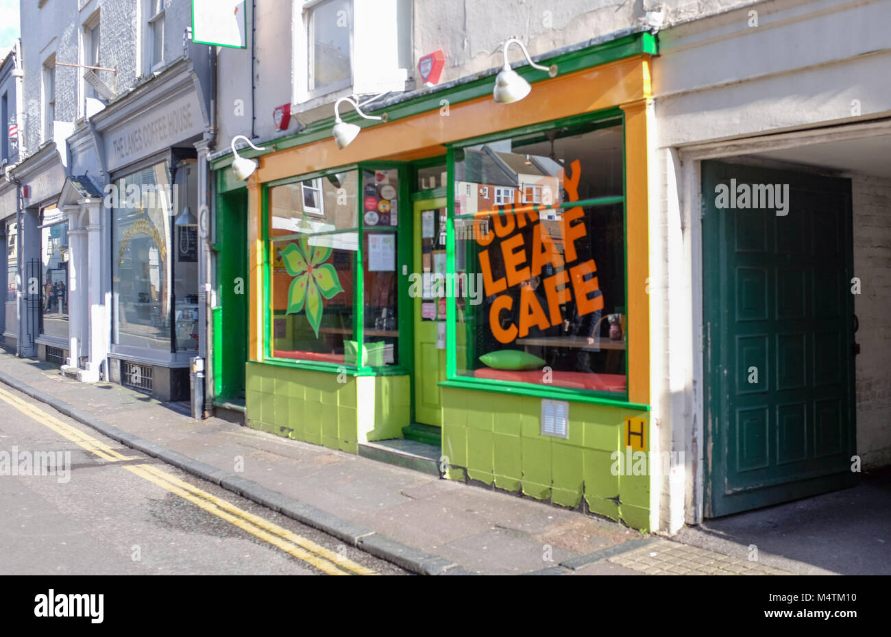 Curry House Stock Photos Curry House Stock Images Alamy