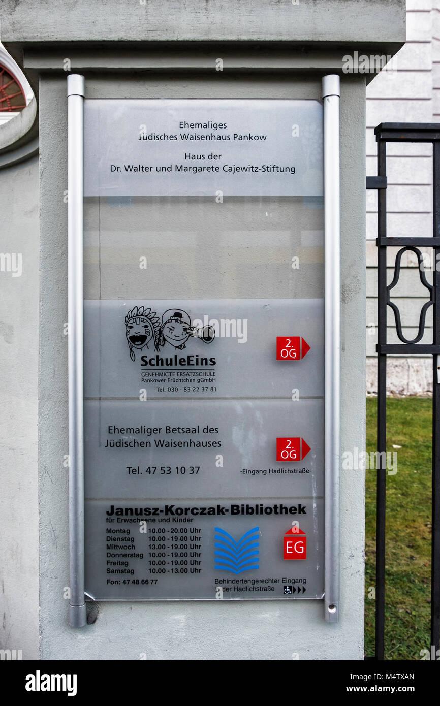 Kleidersammlung berlin pankow