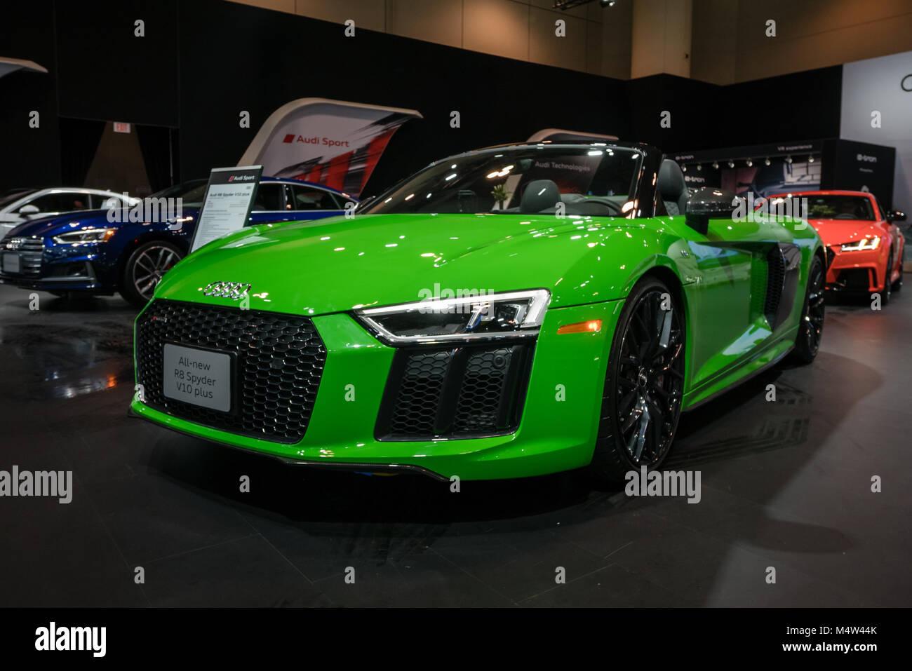 Audi R8 Spyder Stock Photos Amp Audi R8 Spyder Stock Images