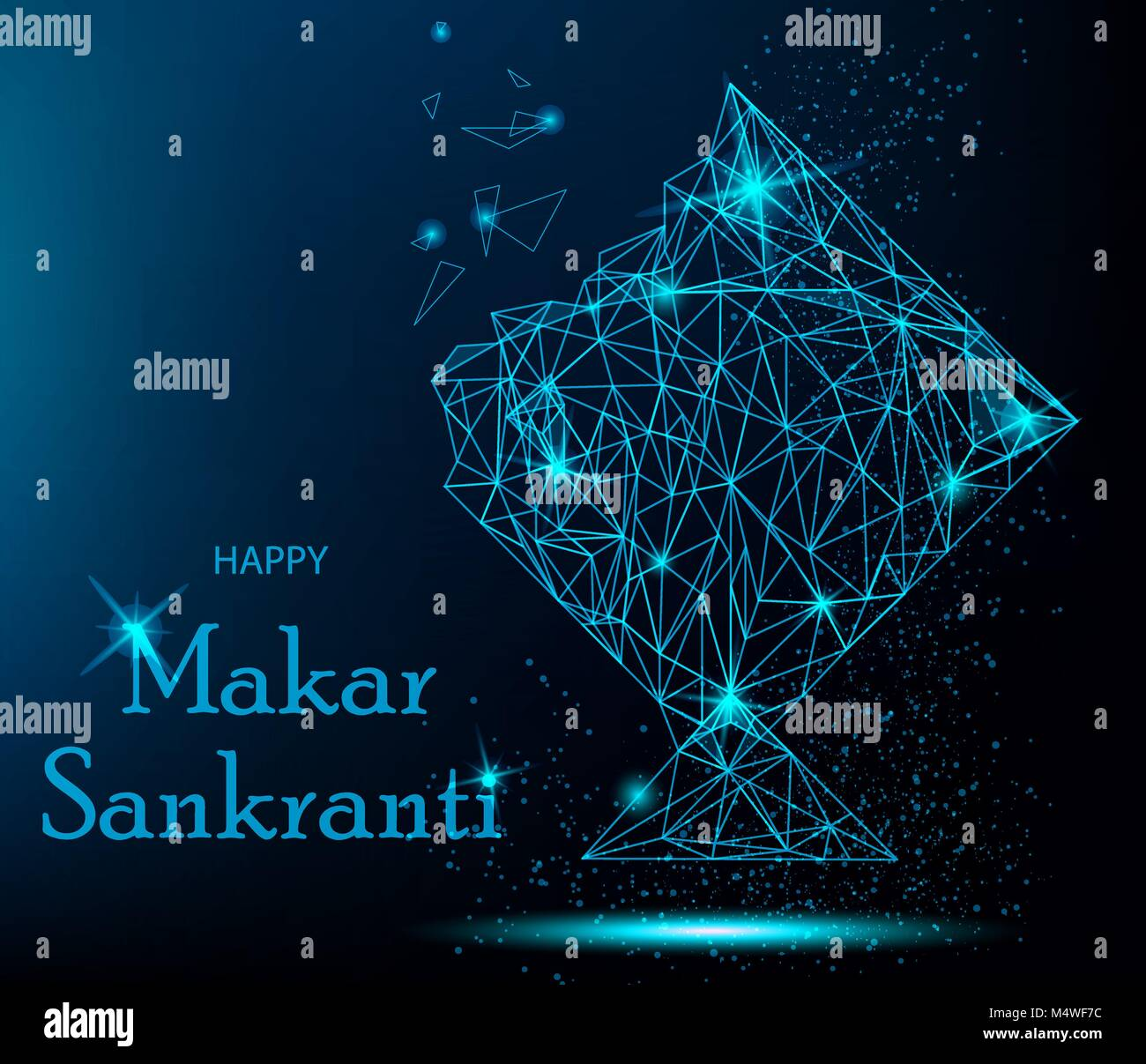 Sankranti Kite Stock Photos Sankranti Kite Stock Images Alamy