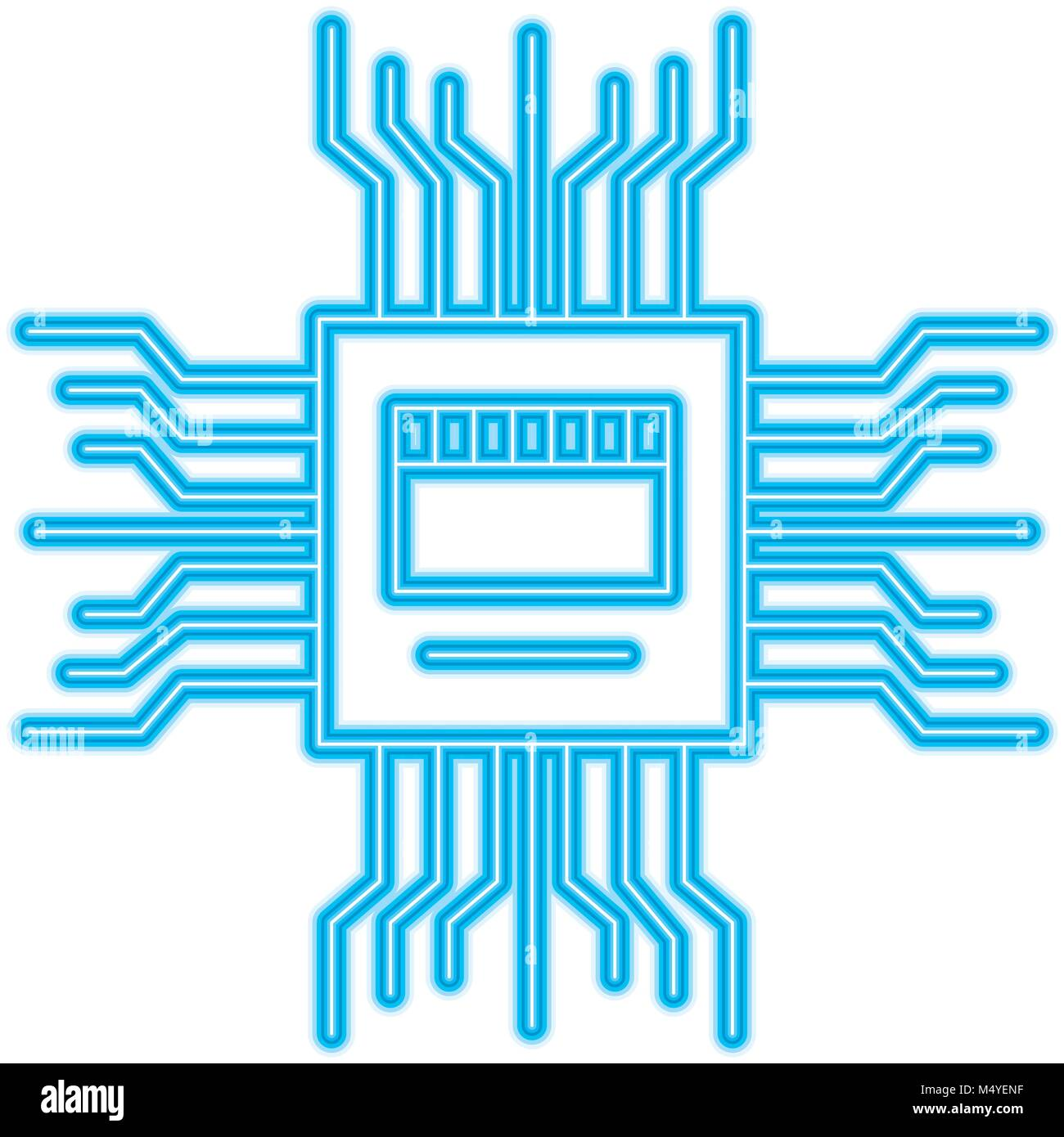 motherboard circuit high tech electric hardware icon stock vector image art alamy https www alamy com stock photo motherboard circuit high tech electric hardware icon 175166587 html