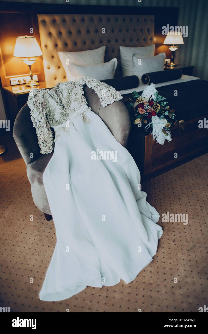 Bridal Bed Stock Photos & Bridal Bed Stock Images - Alamy