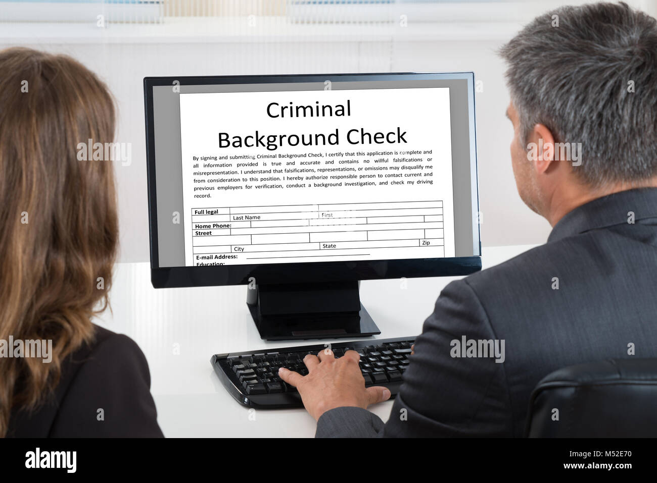 Share your dating someone with an arrest record