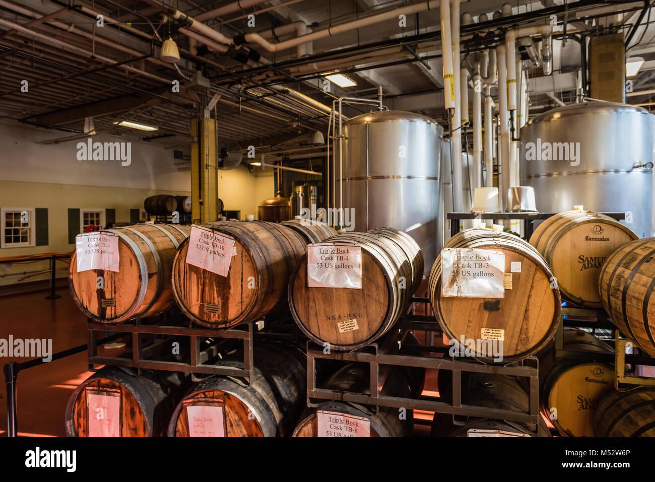 Samuel Adams Beer Stock Photos & Samuel Adams Beer Stock