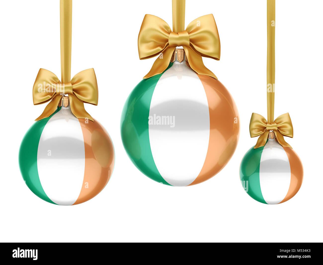 Christmas Tradition Ireland Stock Photos & Christmas Tradition ...