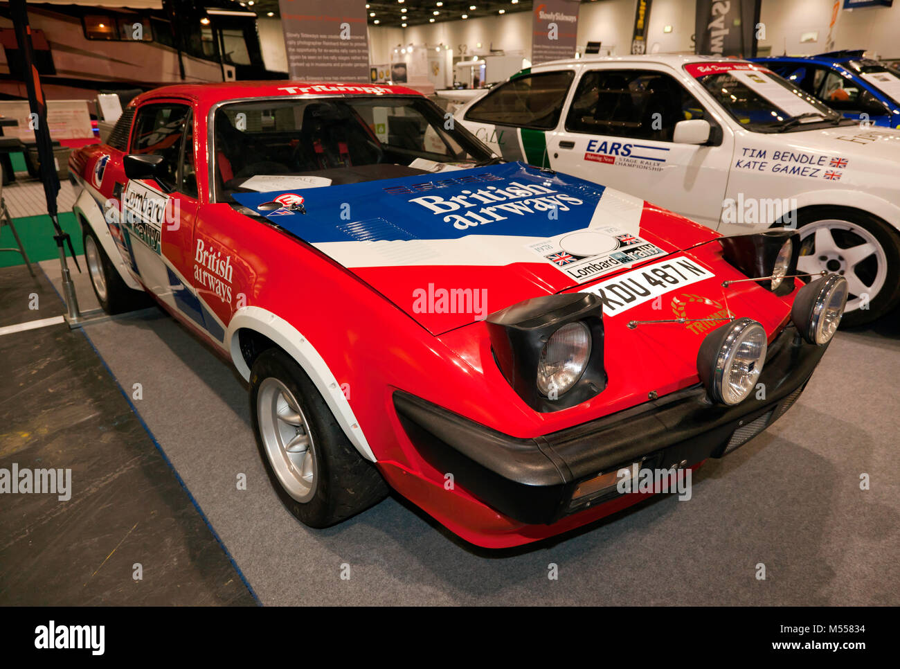 Tr7 Stock Photos & Tr7 Stock Images - Alamy