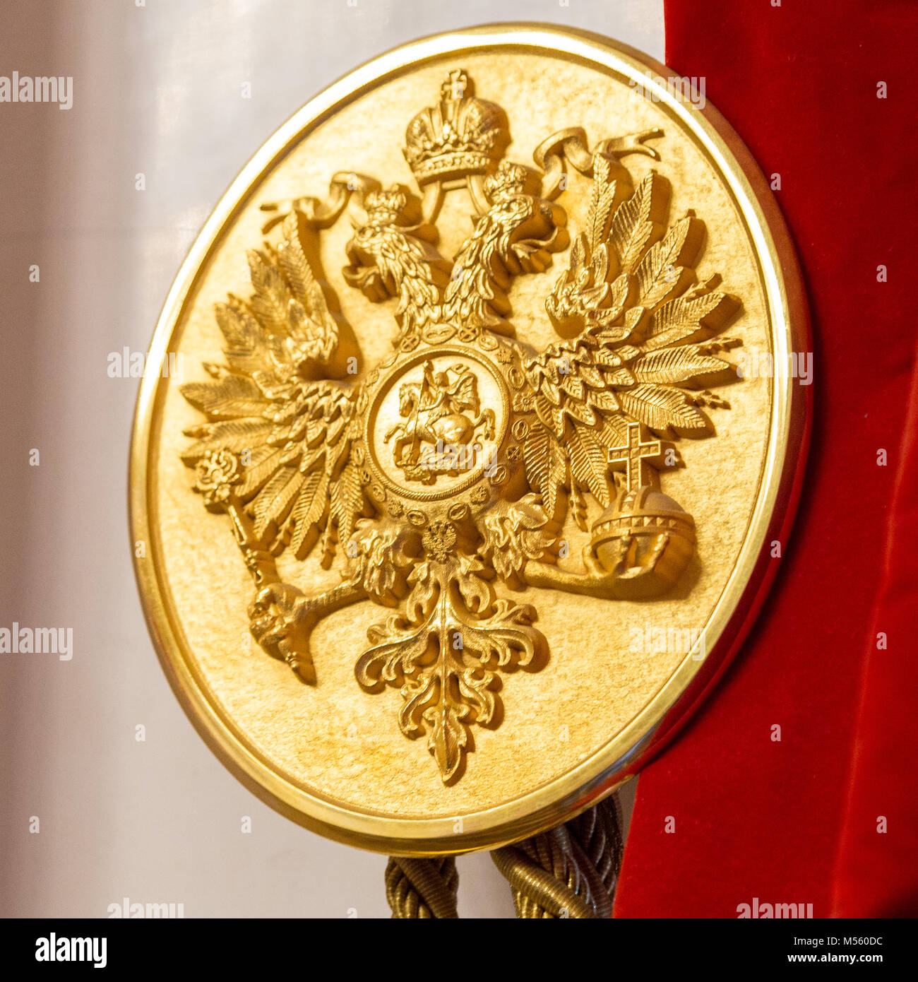 Symbol Of Russia Stock Photos Symbol Of Russia Stock Images Alamy