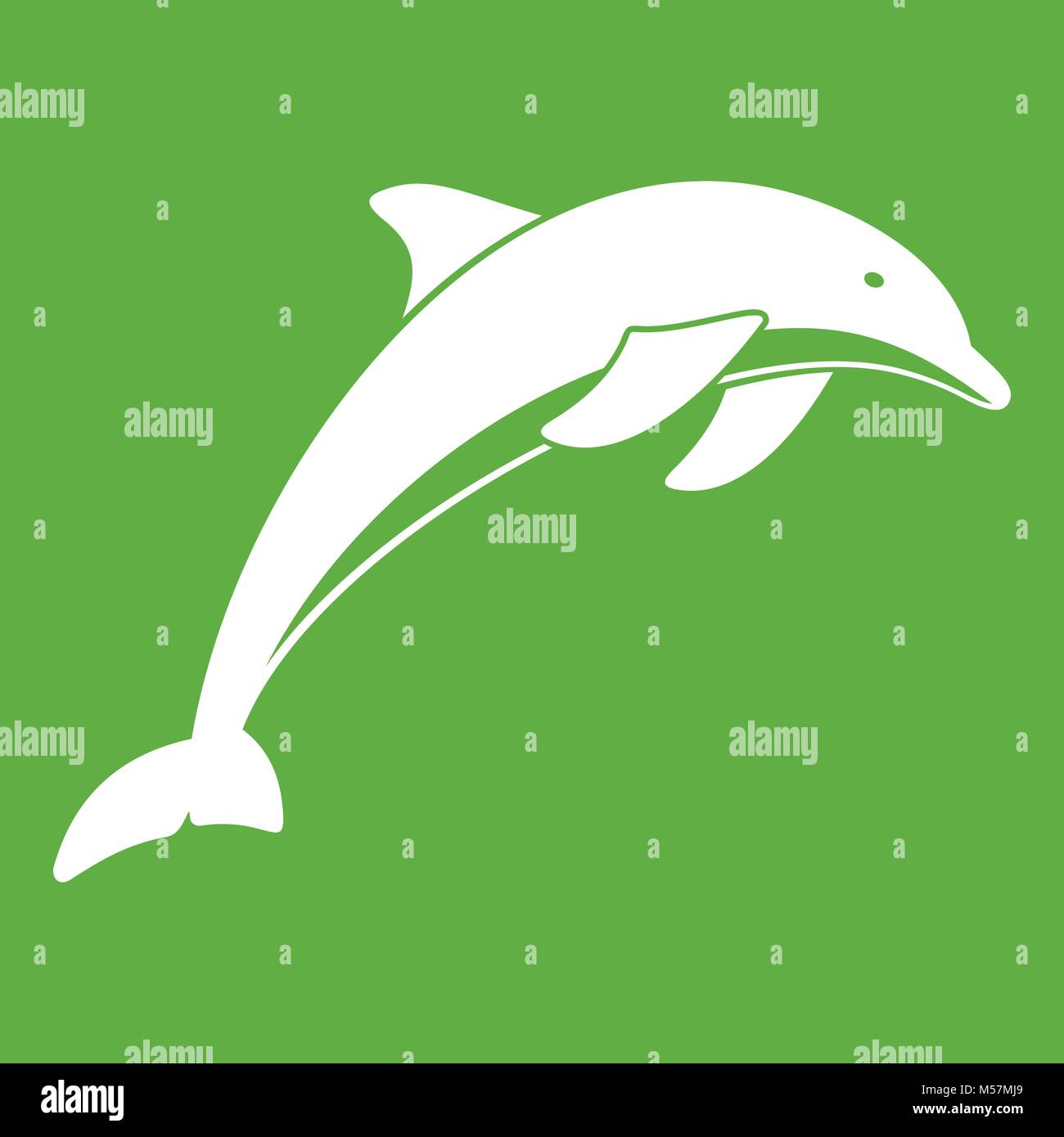 Dolphin Symbol Stock Photos & Dolphin Symbol Stock Images - Alamy