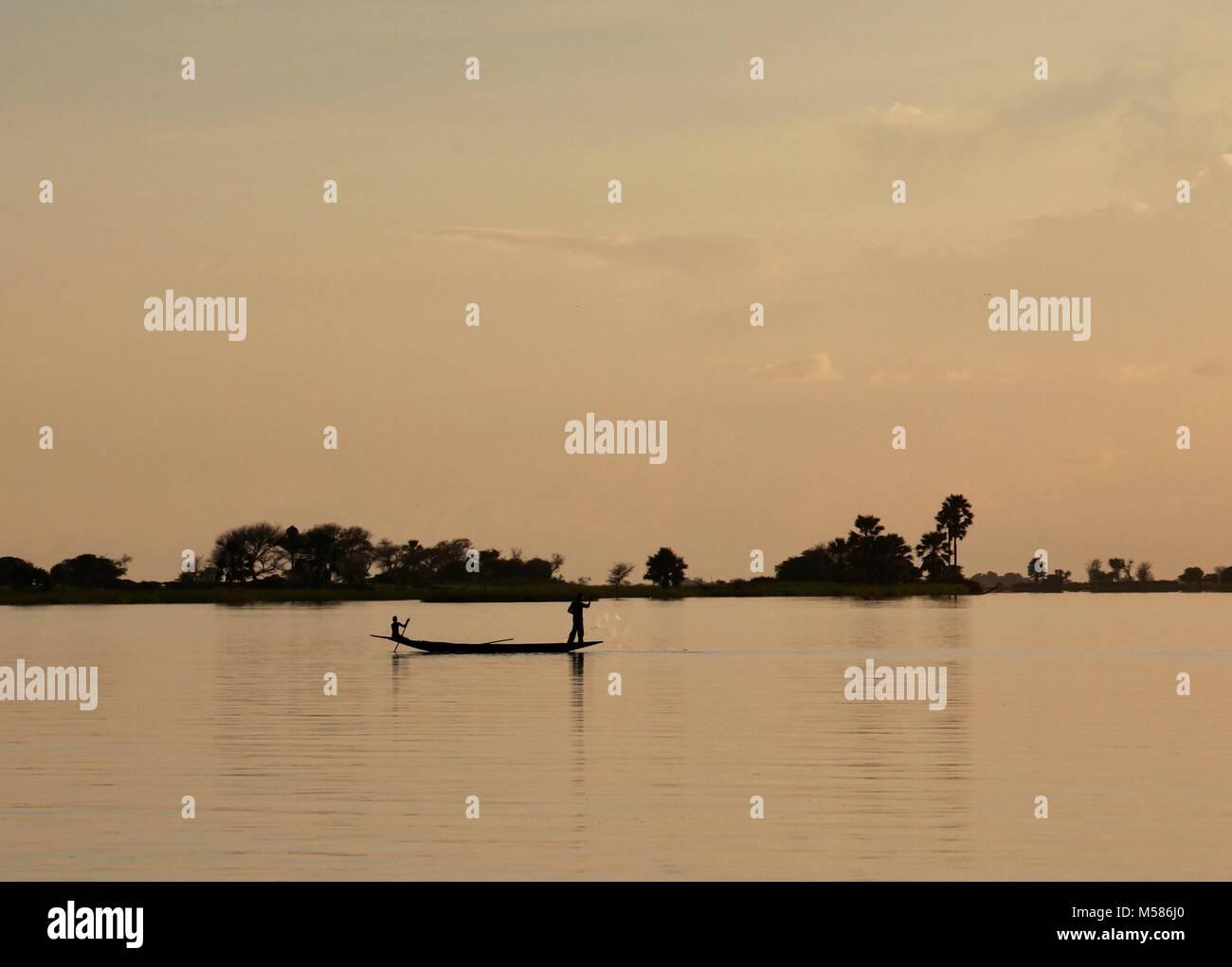 Fishingboat - Stock Image