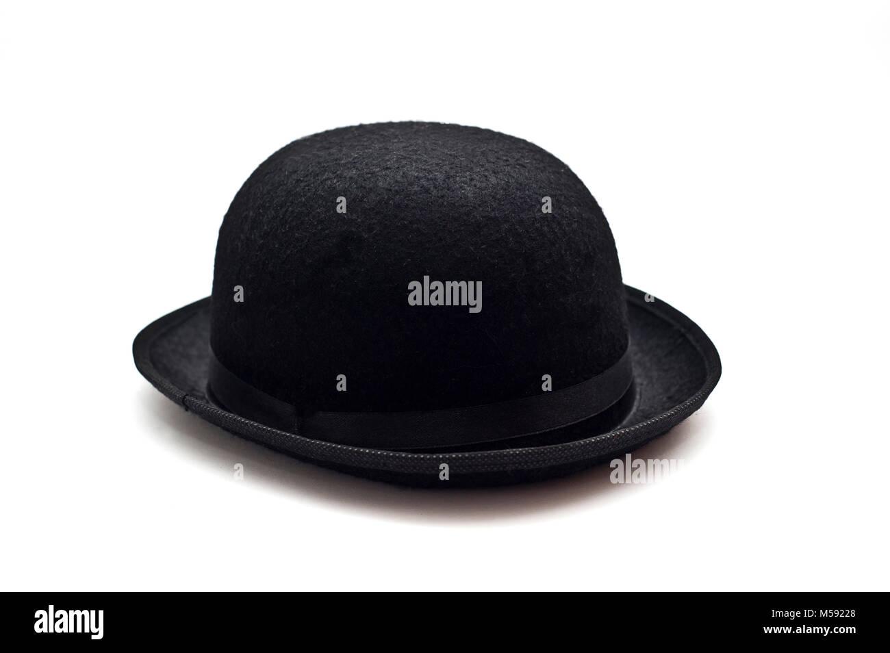 31134723a26 Felt Hat Cut Out Stock Images   Pictures - Alamy