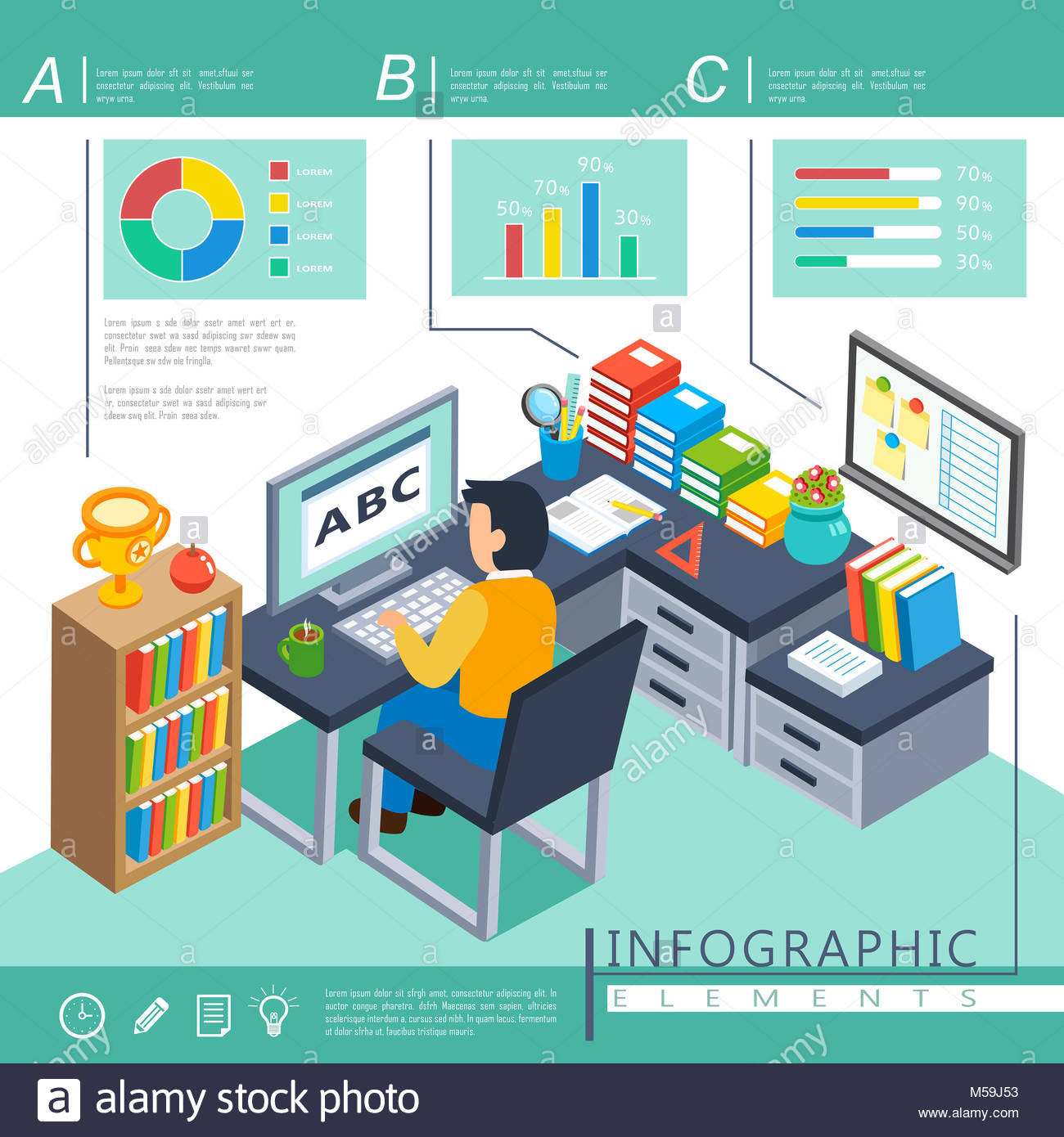 infographic template online - Selo.l-ink.co