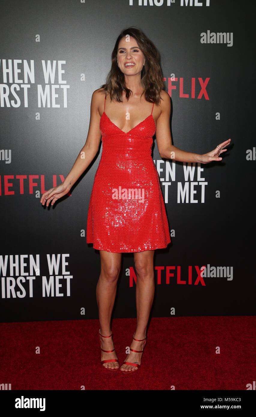Shelley Hennig tv shows and movies