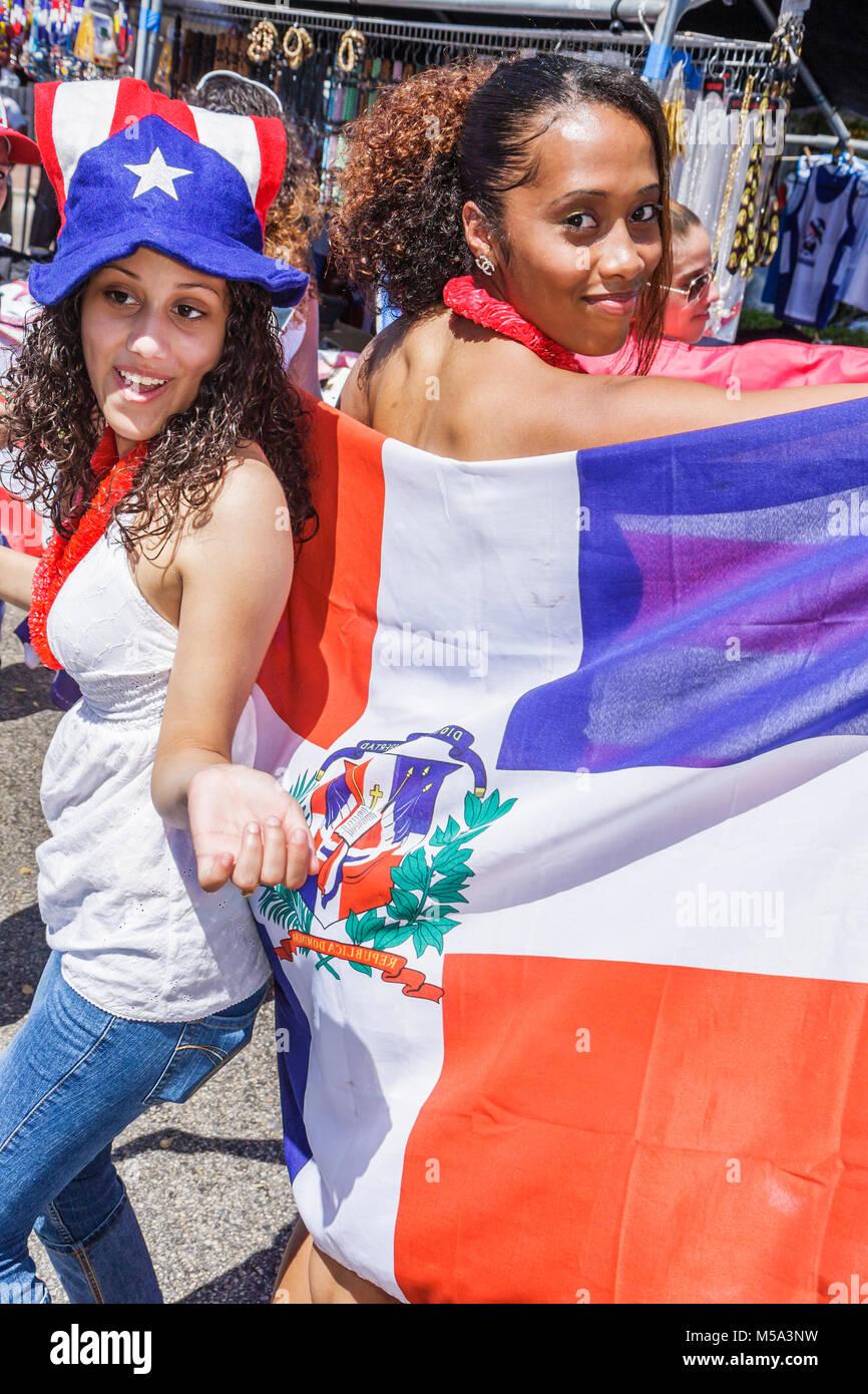 Republic women dominican Dominican Women