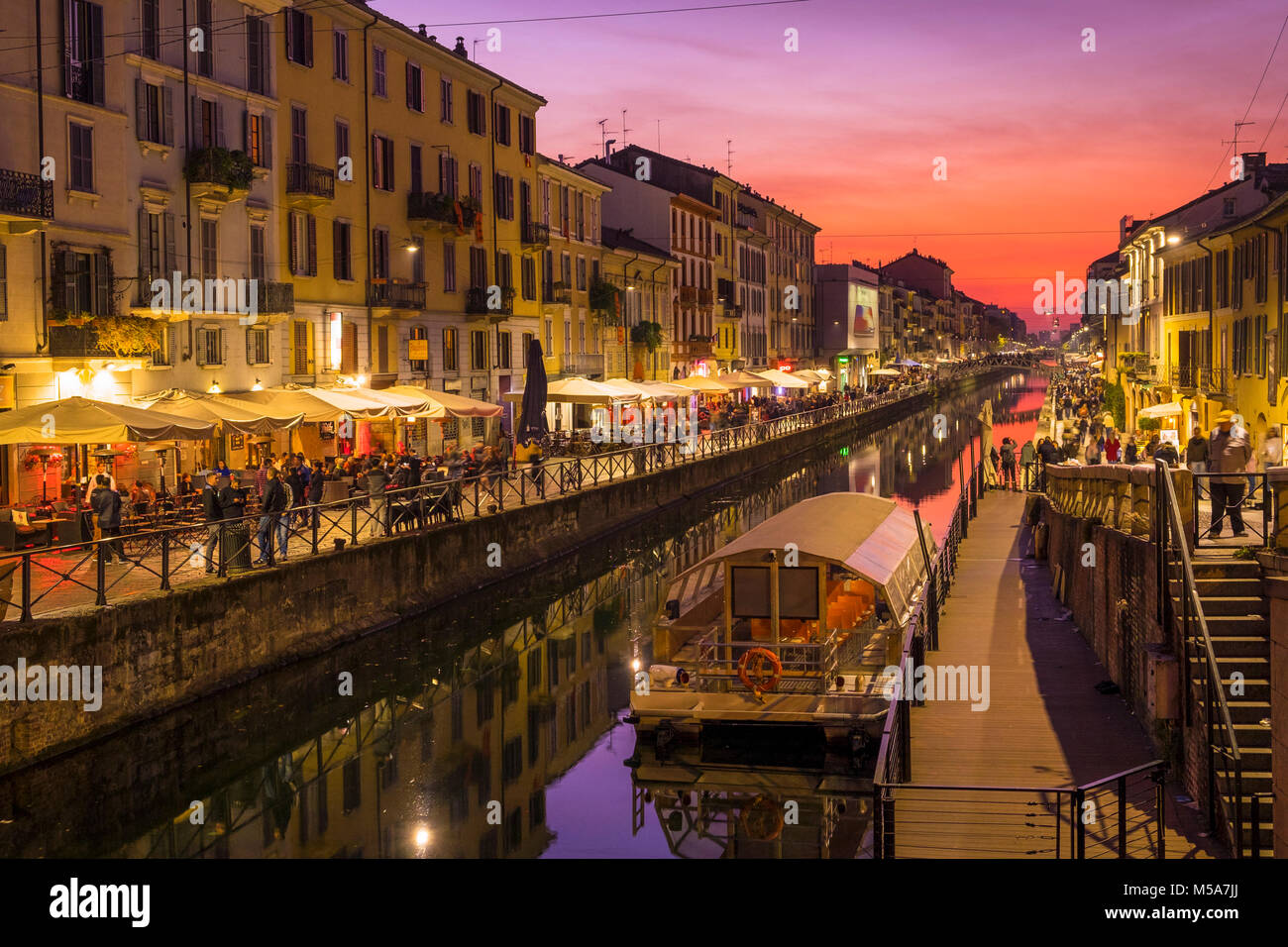 I Navigli (Milan) - 2019 All You Need to Know BEFORE You ...
