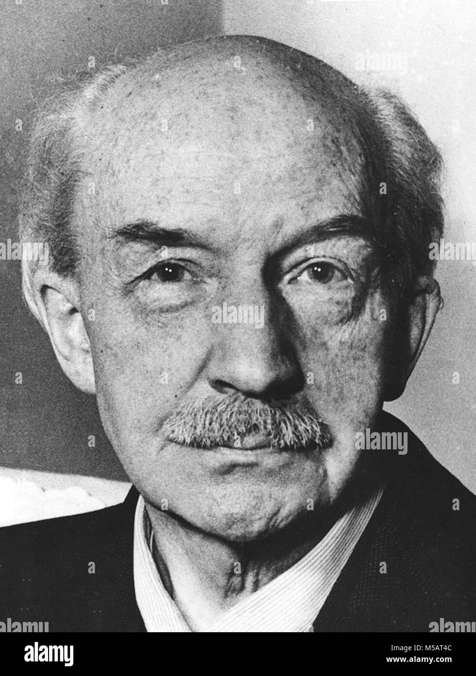Walther Wilhelm Georg Bothe (1891 – 1957) German nuclear physicist - Stock Image