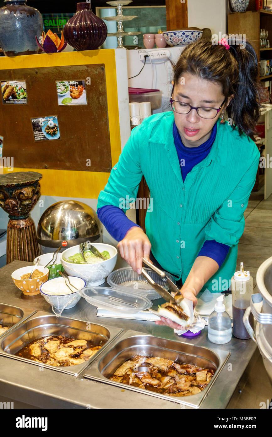 Bao Kitchen Taiwan Bistro Stock Photos & Bao Kitchen Taiwan Bistro ...