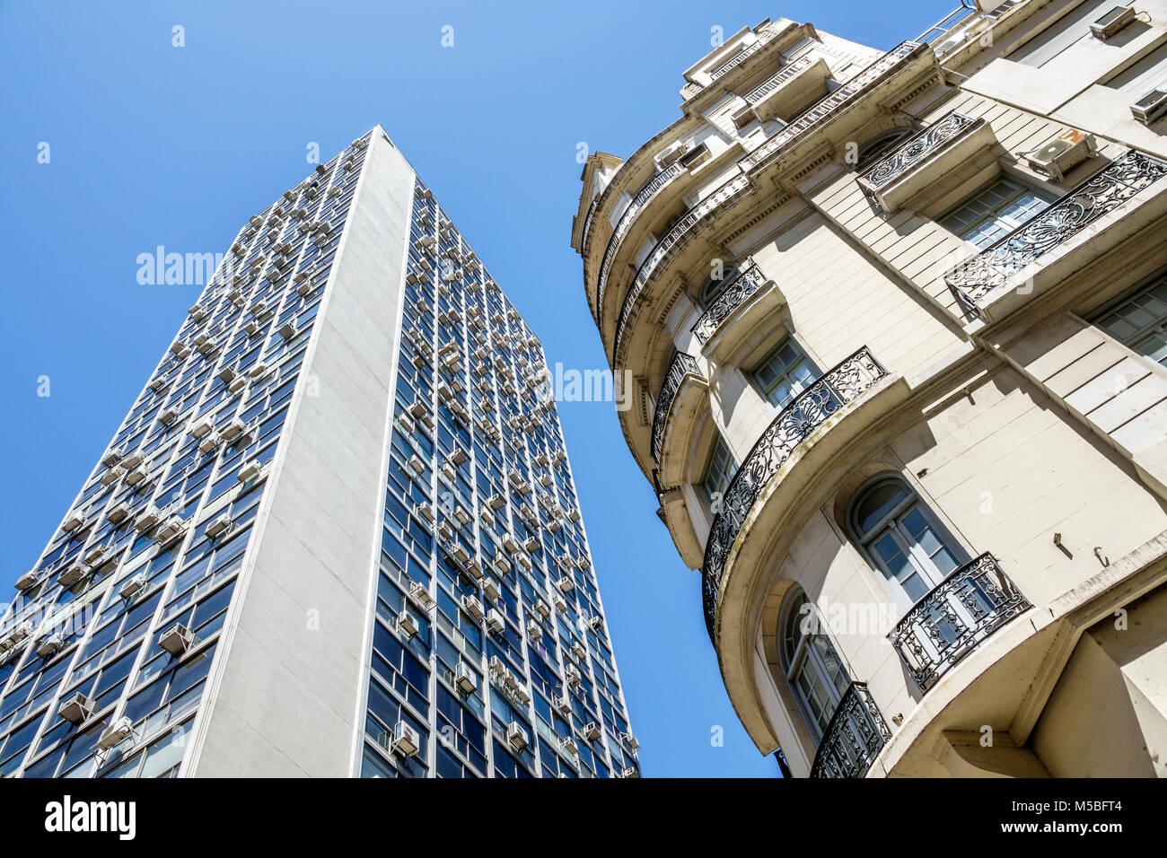 Buenos Aires Argentina Retiro Modern Art Nouveau