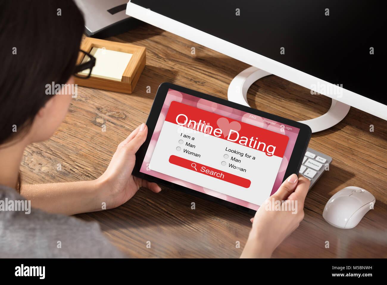 q online dating