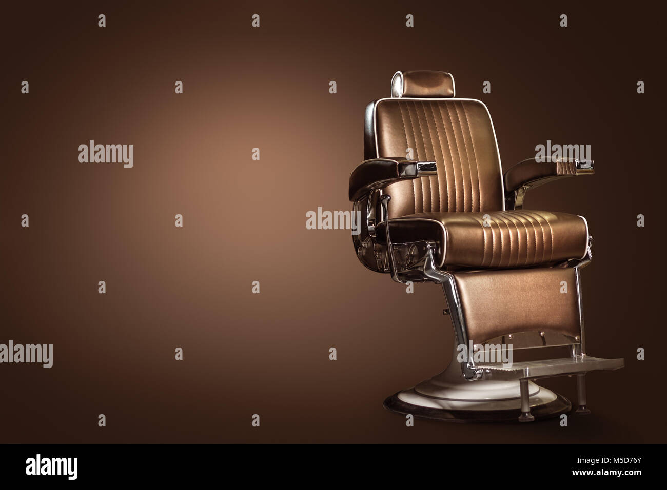 Antique Barber Chair Stock Photos Antique Barber Chair
