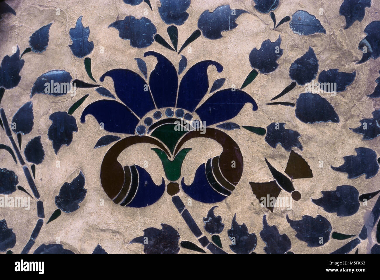 Marble Flower Design High Resolution Stock Photography And Images Alamy