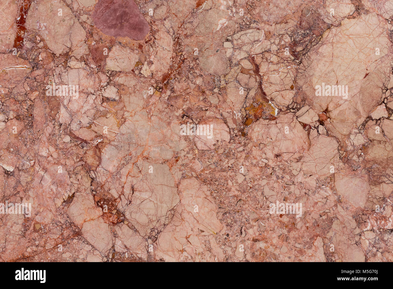Light Brown Marble Texture Design Natural Background High Resolution Photo
