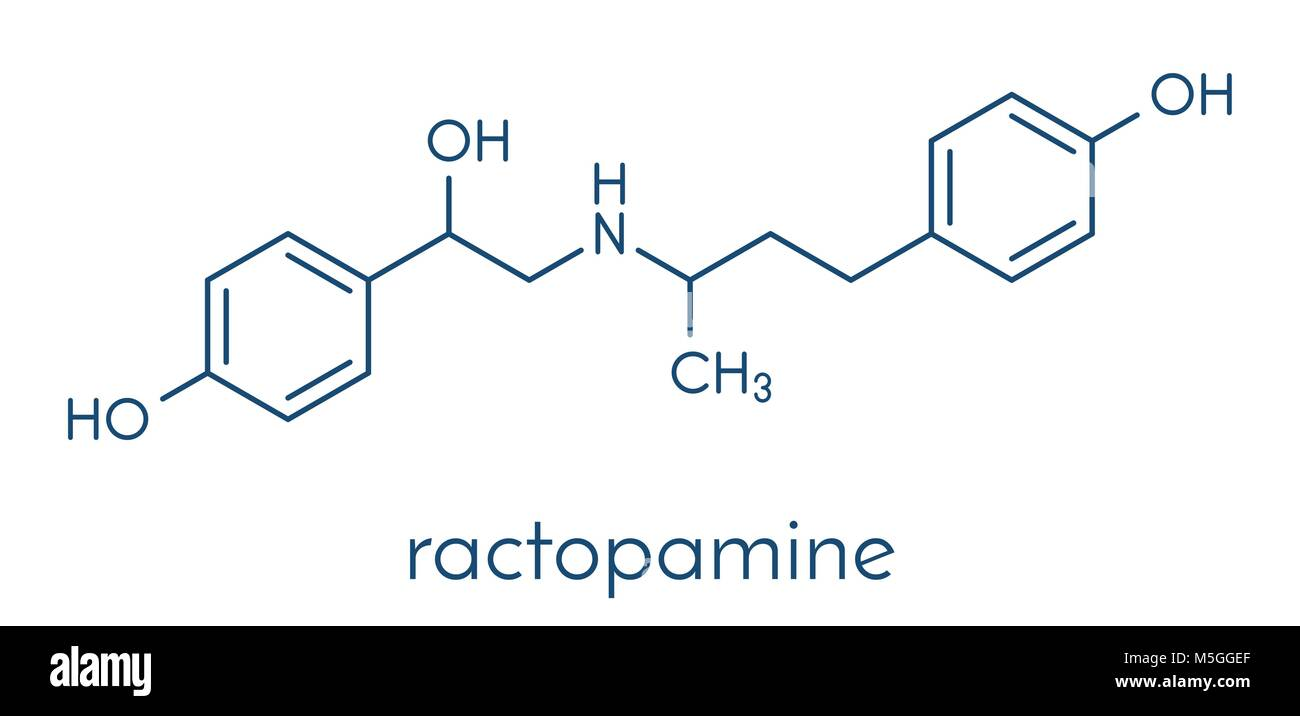 meat additive called ractopamine - 1300×716