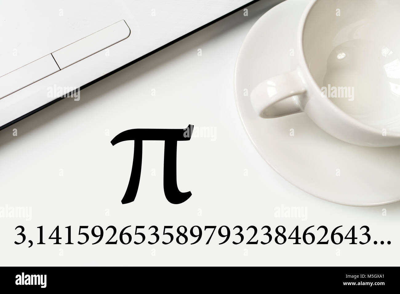 Pi Symbol Math Stock Photos Pi Symbol Math Stock Images Alamy