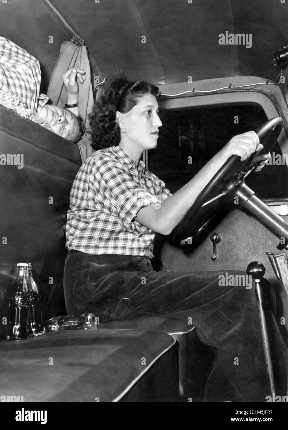 1950s Truck Stock Photos Amp 1950s Truck Stock Images Alamy