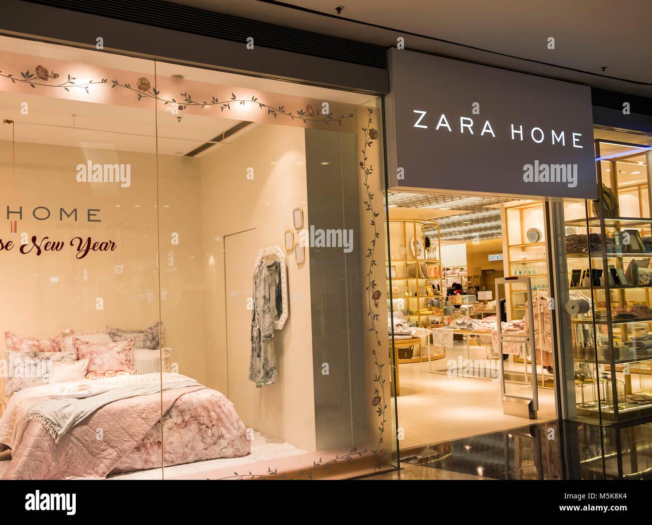 152403a5 Zara Home Store Stock Photos & Zara Home Store Stock Images - Alamy